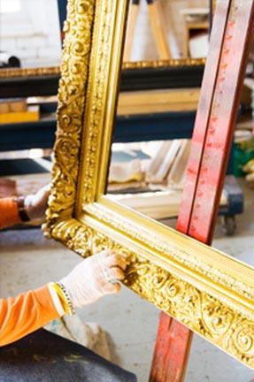 Frame Restoration 1