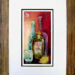 Loren Grey Untitled (Three Bottles)
