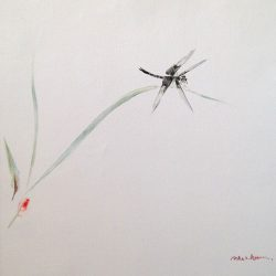 Maozho Untitled Dragonfly