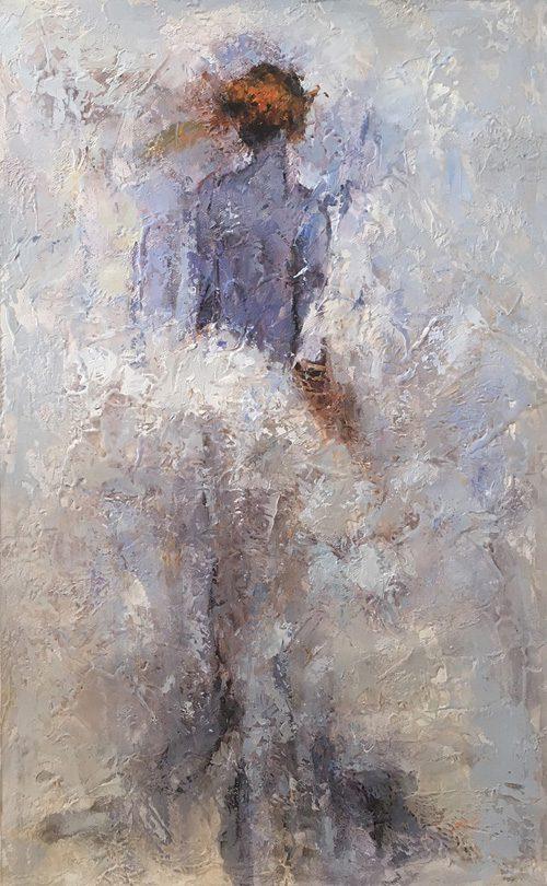 Seth Untitled (Woman)