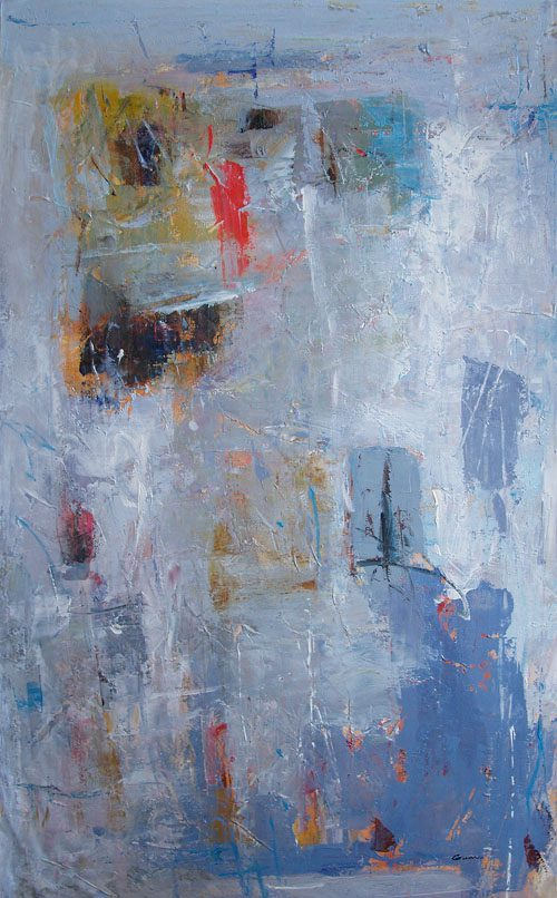 Lena Guavo Untitled Abstract 0013