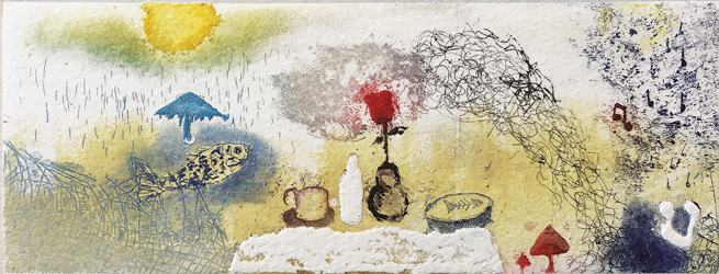 Raul Notario - Four Corners Gallery
