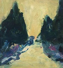 Barbara Young 'Pines'