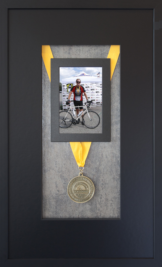 Standard Biker 2 - Four Corners Gallery